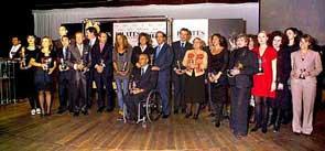 Premios Salud y Bienestar